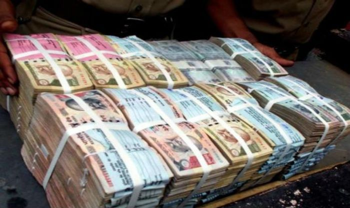 Unaccounted money curbed post demonetisation amounts to Rs 2000 crore, says CBDT