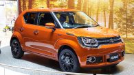 Maruti Suzuki Ignis Launch Set for January 13 Next Year, Appeared on NEXA Webpage