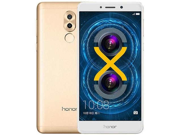 Huawei Honor 6X India Launch Set for January 24 in an Amazon Exclusive Deal