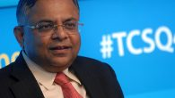 Tata Group Chief N Chandrasekaran appointed as Chairman of Tata Motors