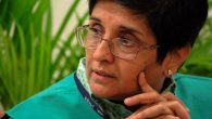 Kiran Bedi Cancels CM's circular on use of Social media by govt officials