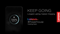 Lenovo P2 Smartphone with 5100mAh Battery Teased Online; All Set for India Launch
