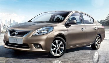 Brand New Nissan Sunny with a Price Tag Rs 7.91 Lac Onwards Launched in India