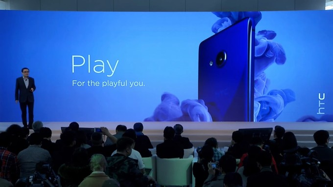 HTC U Play and U Ultra Launched with No Audio Jack; Check Out Specifications, Features and Price
