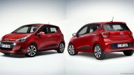 2017 Hyundai Grand i10 Facelift with a Price Tag starting from Rs 4.58 Lac Launched in India