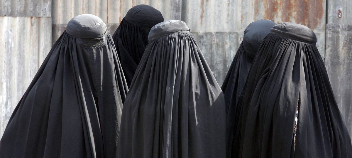 Burqa Ban in Morocco: Morocco Becomes the Latest Nation to Ban the Sale and Production of Burqas