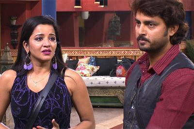Bigg Boss 10 Contestant Monalisa to Get Married in the Show to Beau Vikrant