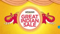 Amazon Great Indian Sale: The Grand Sale Kicks Off with Some Best Deals On the Day 1; Check Out