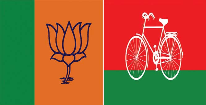 After a failed attempt, It is now confirmed that Akhilesh Yadav-led Samajwadi Party is now in an affair with the Indian National congress.