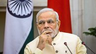 Election Commission of India has ordered to remove photos of PM Modi and other political heads from banners