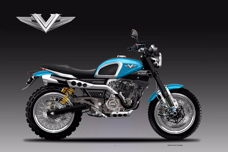 Bajaj V Series to get Broader as Bajaj V22 Motorcycle with 220cc Engine is in the Pipeline