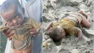 Myanmar Attacks: After the Syrian boy, its the Muslim Rohingya baby's picture that is rending hearts over the internet