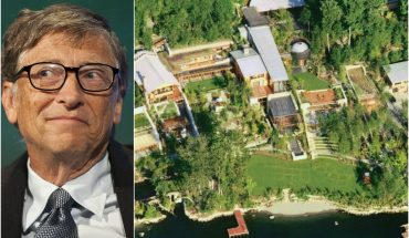 11 Crazy Facts About Bill Gates' Home Xanadu 2.0