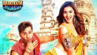 Ahead of the Trailer Launch, Here's New Varun Dhawan-Alia Bhatt Starrer Badrinath Ki Dulhaniya Poster