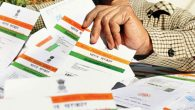 Printed Aadhar Card is as valid as original - UIDAI warns