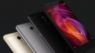 Xiaomi Mi Note 4 in Three RAM/Storage Variants Launched in India; Price Starts from Rs 9,999