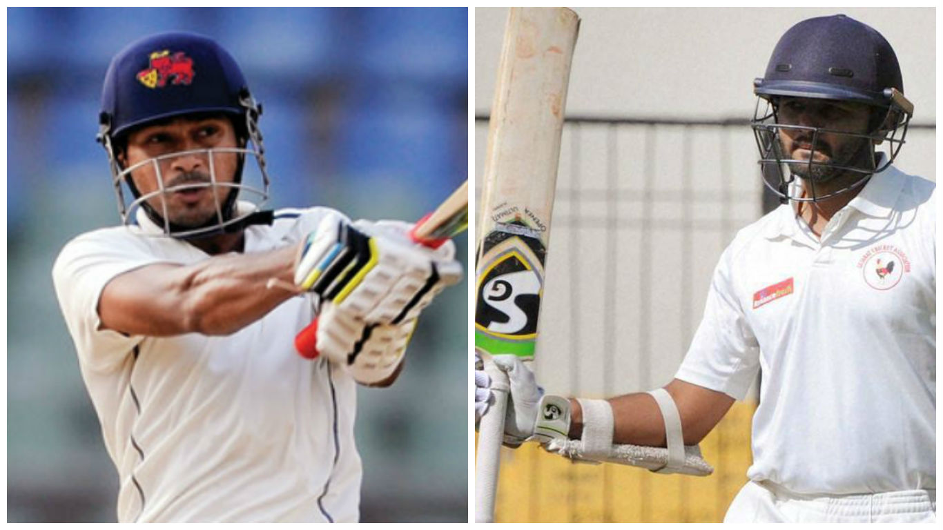 Parthiv Patel's Mighty Captain Innings Leads to Gujarat's Maiden Ranji Title Victory