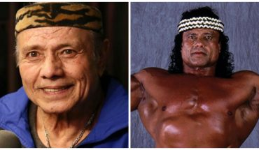 WWE Hall of Famer Jimmy Superfly Snuka Dies at 73