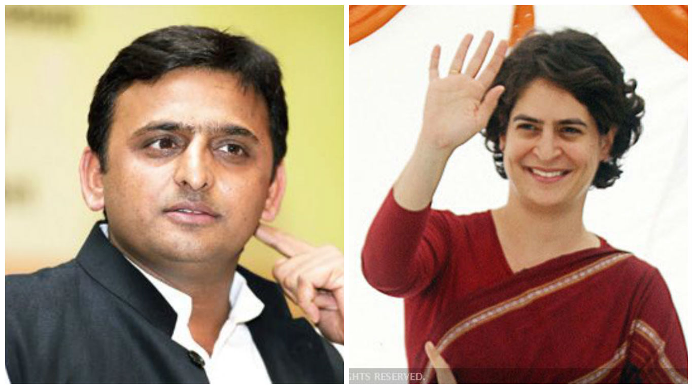 Congress says 'star campaigner' Priyanka Gandhi to campaign only in Raebareli, Amethi