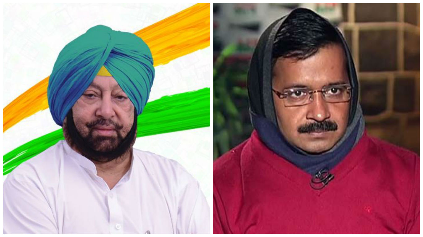 Why Victory in Punjab A Fight for Origin to AAP and Congress But Not for Akalis?