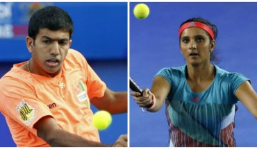 Australian Open 2017: Sania Mirza Only Indian Surviving; Rohan Bopanna Ousted Losing in Second Round
