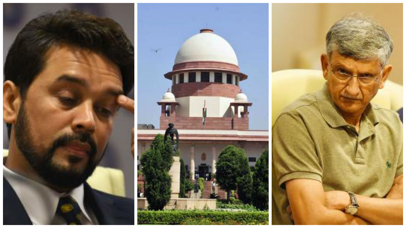 BCCI vs Supreme Court: Will Sourav Ganguly Takeover BCCI Chairmanship as SC Axed Anurag Thakur?