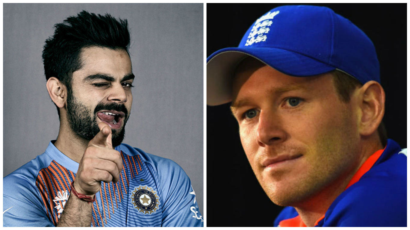 India vs England 1st T20I: With Rain on Cards, Will the Game be A Sacrificial of First T20I's Entertainment?