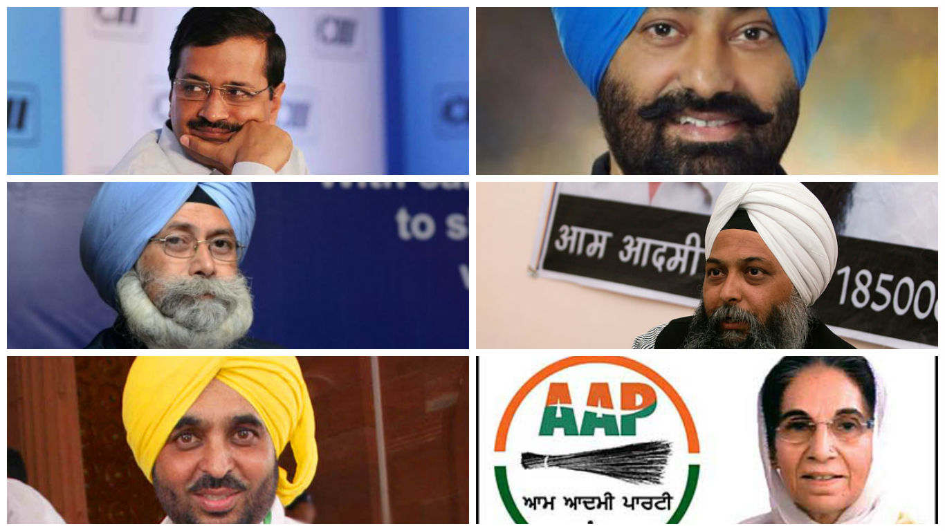 AAP Punjab Candidates List: Aam Aadmi Party Announced All Its Candidates; Know More About Them!