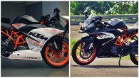 Bajaj Autos All-Set to Launch 2017 KTM RC 390 and RC 200 in India on January 19th