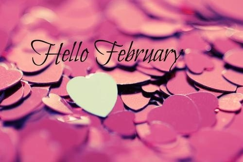 Image result for february month of love