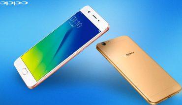 Another Selfie-Centric Oppo A57 Smartphone with 16MP Front Camera Launched at Rs 14,990
