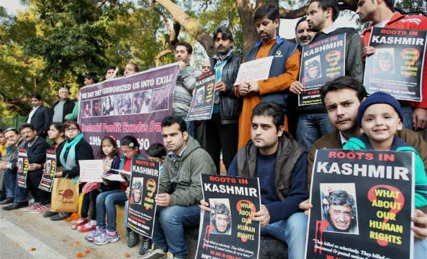 J&K Assembly passes resolution for return of Kashmiri Pandits to Valley