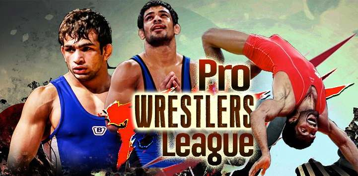 Pro Wrestling League Season 2: Here's the Complete Schedule, Broadcast and Timing Information