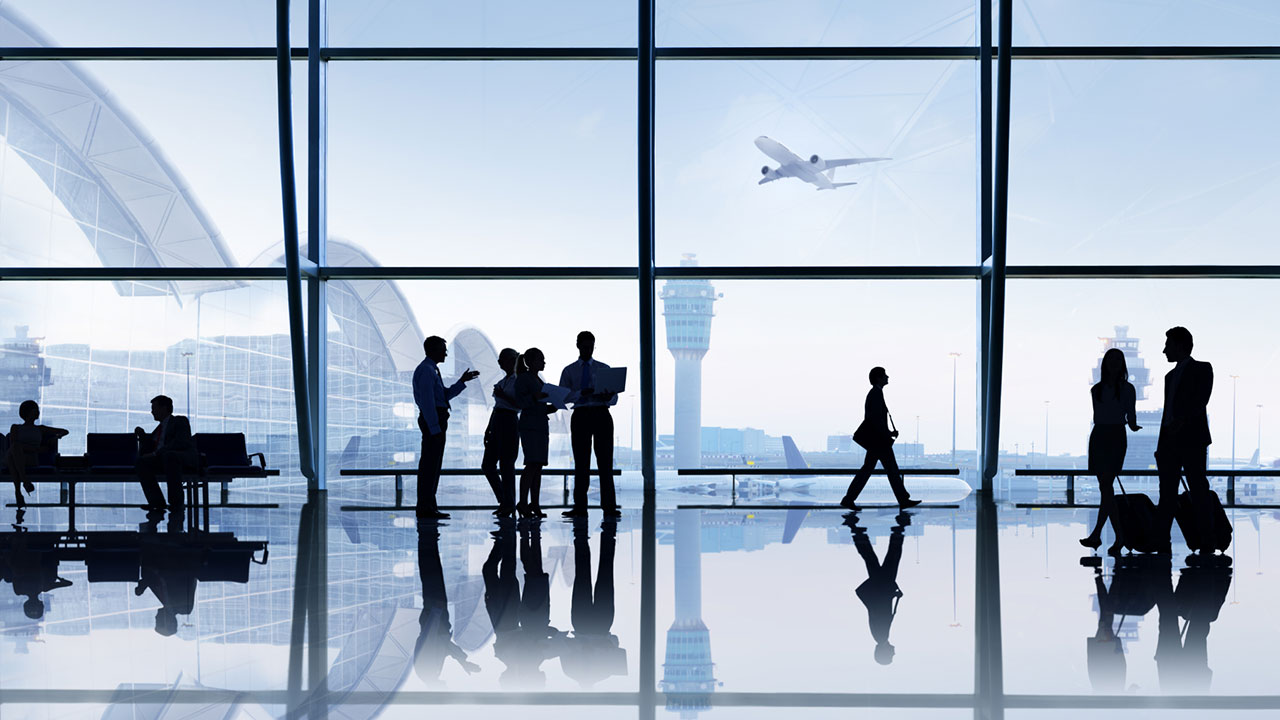 India has the tenth largest business travel market, likely to triple by 2030