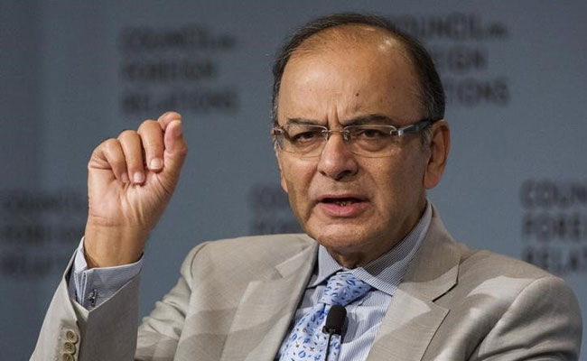 Arun Jaitley on demonetisation: FinMin says Tax collection rose after note-ban