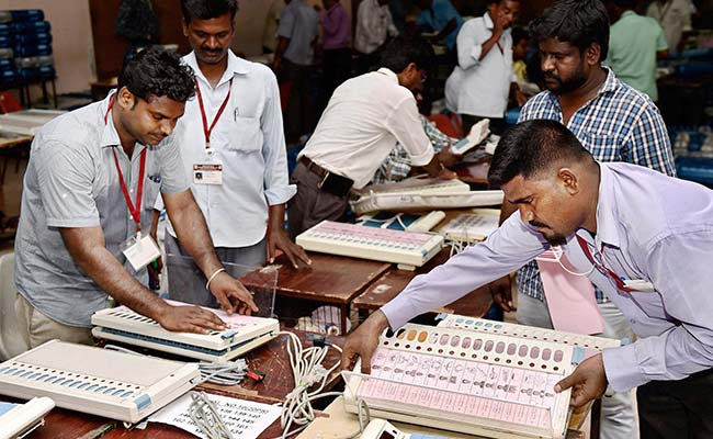 Election commission to announce Assembly elections dates for five states today