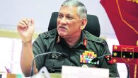 """Army Chief Gen Bipin Rawat says - """"Any Jawan having a complaint should come directly to me"""""""