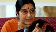 Sushma Swaraj asks Amazon to apologise for selling doormats featuring tricolor