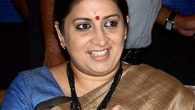 CIC asks for permit from CBSE for checking Textile Minister Smriti Irani's class 10 and 12 records