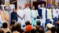List of New Ministers in Modi Government: Portfolio, department and Party
