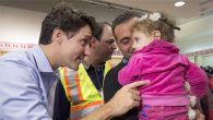 Canada Welcomes travel ban afflicted citizens - Justin Trudeau posts