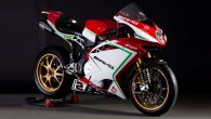 MV Agusta F4 RC — The Run Machine Launched in India; Priced at Rs 50.35 Lac