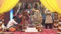 Monalisa Vikrant Singh Rajpoot Marriage Pictures!!