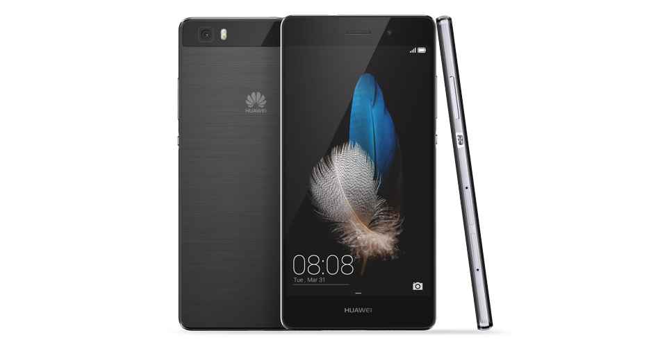 Huawei P8 Lite (2017) announced, with Kirin 655 CPU