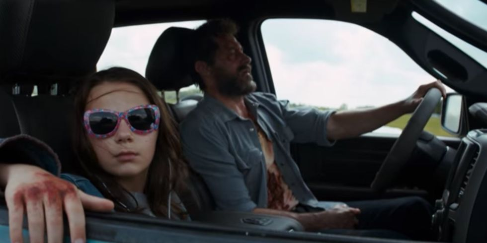 Final Logan Trailer is Out and Old Hugh Jackman is Equally Kickass in Final Instalment
