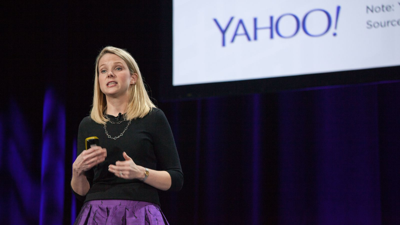 Yahoo Renamed Altaba and Marissa Mayer to be removed from the Board
