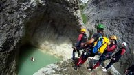 Explore the Beauty of Nature Closely with Canyoning in Edinburgh