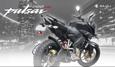 2017 Bajaj Pulsar NS200 Set to Launch Soon in India; Teased Online Ahead Imminent Launch