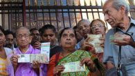 Another promise broken - RBI turns away people coming for old notes exchange