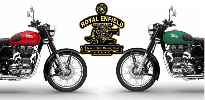 New Royal Enfield Classic 350 Redditch Series Launched in India; Price to Start From Rs 1.46 Lac